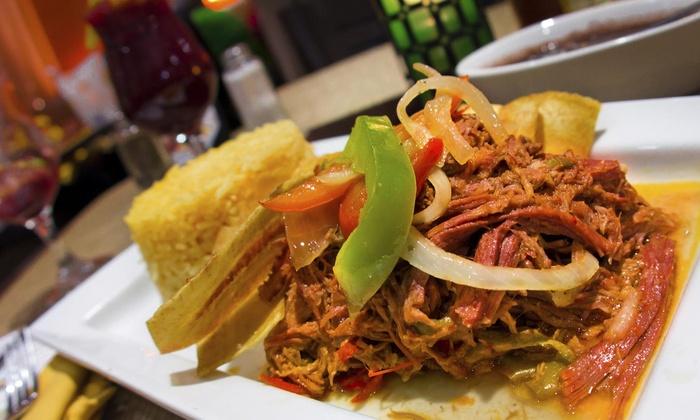 La Bodeguita Miami - Coral Way: Up to 40% Off Cuban Food at La Bodeguita Miami