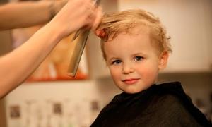 Kiddies Kuts, Cork: Boy's or Girl's Spray Haircut with Kiddies Kuts, Cork (50% off)