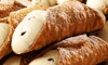 Up to 50% Off at Ferrara Bakery& Cafe