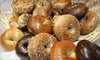 Davidovich Bagels - Maspeth: Bagels, Pastries, and Muffins at Davidovich Bagels in Queens (Up to 57% Off). Two Options Available.