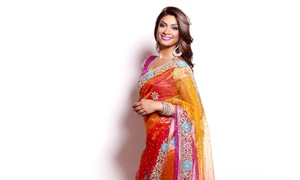 Gro Styles: $19 for $30 Worth of Boutique Indian Clothing at Gro Styles