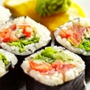 40%  Off Sushi and Asian Food at Spicy Tuna Sushi Bar and Grill