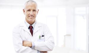 Studio Medico Estetico Dr.Turco: 3 o 5 trattamenti sclerosanti laser (sconto fino a 82%)
