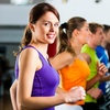 Up to 73% Off Membership or Personal Training at Cosmos Fitness