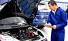 Simon's Auto Services - Marrickville: Full Car Servicing ($59) or Air Conditioning Re-Gas ($79) at Simon's Auto Services, Marrickville (Up to $347 Value)