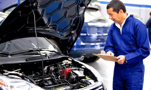 Simon's Auto Services: Full Car Servicing ($59) or Air Conditioning Re-Gas ($79) at Simon's Auto Services, Marrickville (Up to $347 Value)