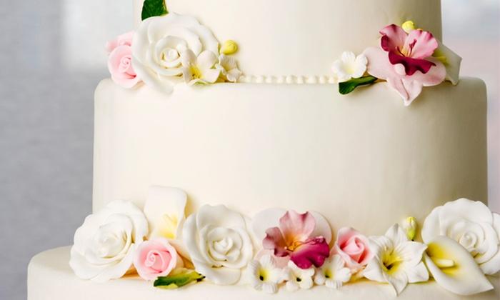 MAGNOLIA CAKES - Magnolia Cakes: 1 o 2 cursos de decoración de galletas, papel de oblea y flores con pasta de goma desde 14,90 € en Magnolia Cakes