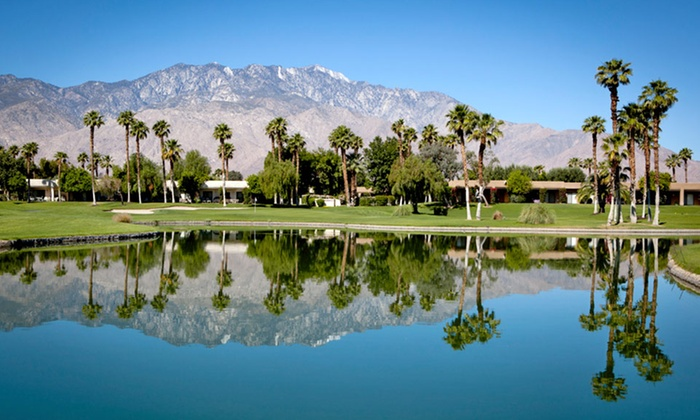 Indian Palms Country Club and Resort - Indio, CA: Stay at Indian Palms Country Club and Resort in Indio, CA. Dates into August.