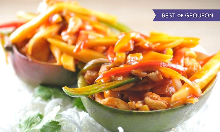 Banana Leaf - Multiple Locations: $17 for $22 Worth of Malaysian Cuisine at Banana Leaf