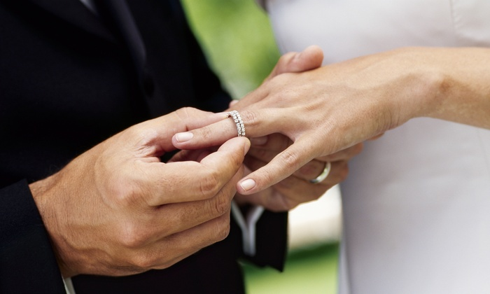 ChicagoWeddingRites - Chicago: Wedding-Officiating Workshop or a Wedding-Officiant Tele-Course from ChicagoWeddingRites (Up to 70% Off)