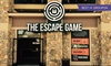 The Escape Game - Pigeon Forge: Room-Escape Game for Two or Four at The Escape Game (Up to 30% Off)