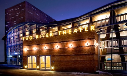 Two River Theater's