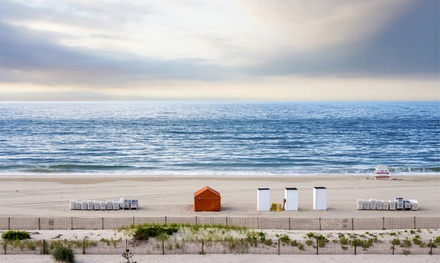 Stay at The Star in Cape May, NJ, with Dates into November