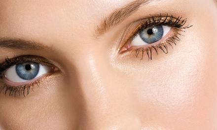 Half or Full Syringe of Restylane or Radiesse at Beverly Hills Rejuvenation Medical Associates (Up to 58% Off)