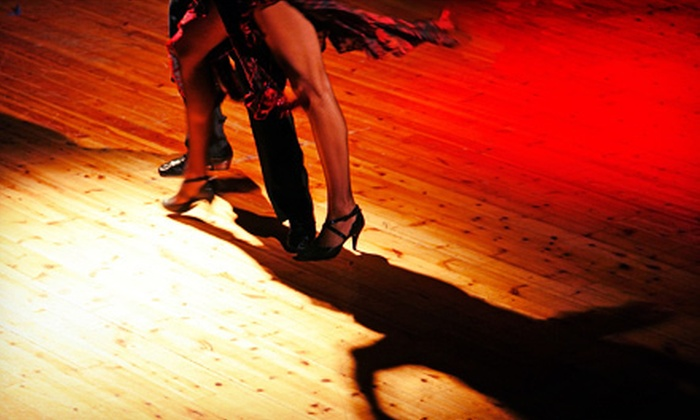 Pittsburgh Dance Center - Pittsburgh Dance Center: Five Adult Dance Classes or One 50-Minute Private Dance Lesson for Two at Pittsburgh Dance Center (Up to 71% Off)