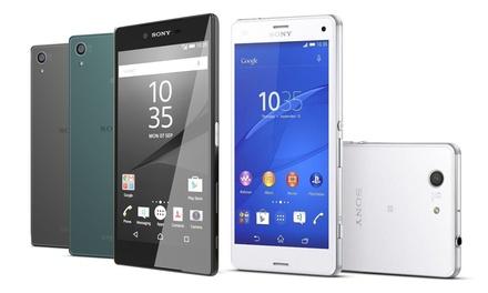 Sony Xperia Z3/Z5 reconditionné, étanche, garanti 1 an, livraison offerte