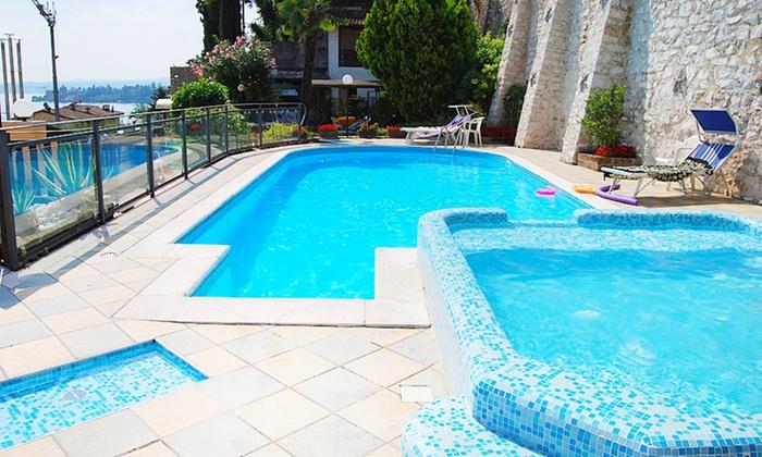 Hotel Bel Soggiorno a Toscolano Maderno, BS | Groupon Getaways