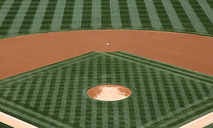NCAA Baseball College World Series via FanXchange - TD Ameritrade Park: NCAA Baseball College World Series Tickets
