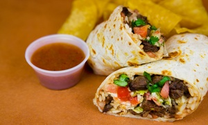 Habanero Cafe: Mexican Meal Deal Including Drink and Nachos for One, Two or Four at Habanero Cafe (Up to 51% Off)