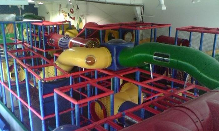 Escapades Family Fun Center - Muncie: Up to 55% Off Family Fun Center at Escapades Family Fun Center