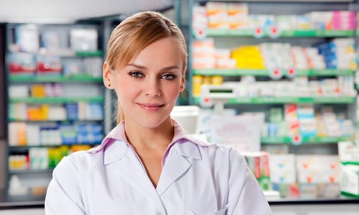 Penlar Pharmacy - Lawrenceville: $10 for $20 Worth of Merchandise at Penlar Pharmacy