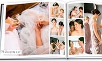 Livre photo personnalisable, format au choix avec Photobook Shop dès 1,99 € (jusquà 88% de réduction)