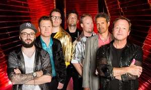 Level 42 UK Tour : Level 42 Tour 2016: Seated or Standing Tickets from £28