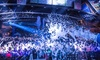 Foam N' Glow - Wildwoods Convention Center: Foam N' Glow with Bassjackers, Dotcom, and TWRK at Wildwoods Convention Center on Saturday, July 18, at 7 p.m. (Up to 66% Off)