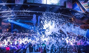Foam N' Glow: Foam N' Glow with Bassjackers, Dotcom, and TWRK at Wildwoods Convention Center on Saturday, July 18, at 7 p.m. (Up to 66% Off)
