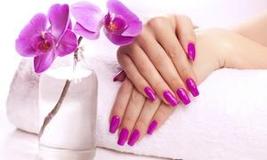 DS Beauté: Beauté des mains et pose de vernis, french ou semi-permanent dès 14,90 € à l'institut DS Beauté