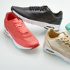 Clearance: Form and Focus Women's Fashion Athletic Sneaker