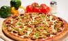 Up to 45% Off Casual Italian Food at John's Pizza & Subs