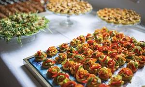 PAULITAS DE SALDULCE: Catering salado para 12 o 24