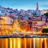 Oporto: 2 o 3 noches con desayuno y crucero