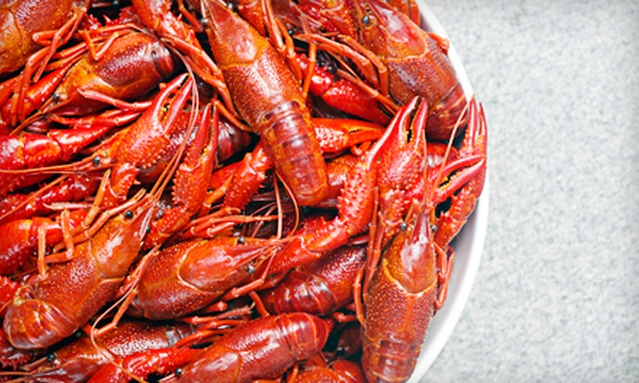 Gris-Gris Seafood - Metairie: $10 for $20 Worth of Creative Creole Cuisine at Gris-Gris Seafood