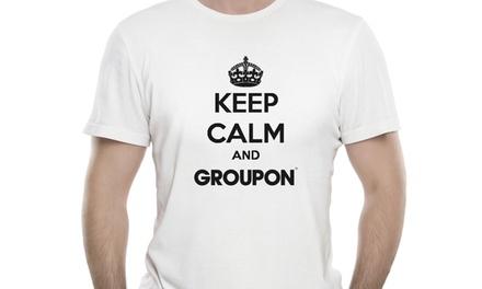 Una, seis o 12 camisetas personalizadas con imagen desde 8,90 €