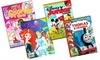 48% Off Kids' Magazine Subscription