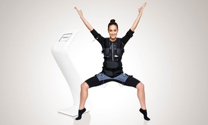 Zerona North York: One or Three Zerona and X-Body Suit Sessions (Up to 77% Off)
