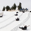 Up to 56% Off Scenic Lift Ride & Tubing at Mt. Baldy