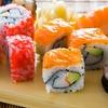 50% Off at Tangerine Fusion & Sushi Bar