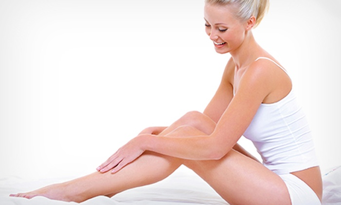 Perfection - Manchester: Six Sessions of SHR Hair Removal From £55 at Perfection (Up to 94% Off)