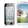 Aduro Membrane 3-Pack Screen Protectors for iPhone or Samsung Galaxy