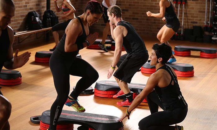 KAHA Fitness - Allisonville: Two or Three Weekly GRIT Sessions for Eight Weeks at KAHA Fitness (Up to 74% Off)