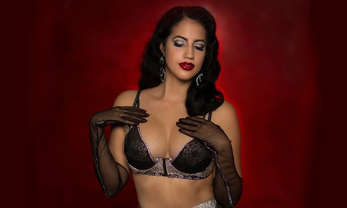 Pasión Burlesque - Miami: Pasión Burlesque at Teatro de Bellas Artes on Saturday, April 19, at 11:30 p.m. (Up to 45% Off)