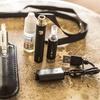 55% Off E-Cigarette Starter Kit at Vapor Den