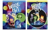 Inside Out on Blu-ray or DVD: Inside Out on Blu-ray or DVD (Pre-Order)