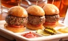 CRAVE - Millenia: Internationally Inspired American Cuisine at CRAVE (Up to 52% Off). Two Options Available.
