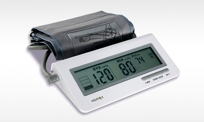 From Rs.899 for an Equinox Blood Pressure Monitor. Choose from 2 Options