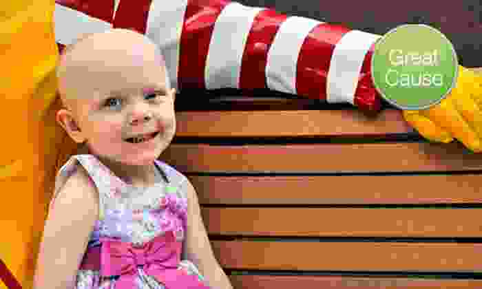 Ronald McDonald House Charities of Central Ohio - Southern Orchards: $10 Donation to Help Provide Stays at Ronald McDonald House