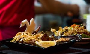 מסעדת טאיפיי חיפה: מסעדת טאיפיי במושבה הגרמנית: ארוחת שף אסייתית משובחת הכוללת: פתיח, ראשונה, עיקרית, שתייה וקינוח רק ב-89 ₪! גם בחול המועד